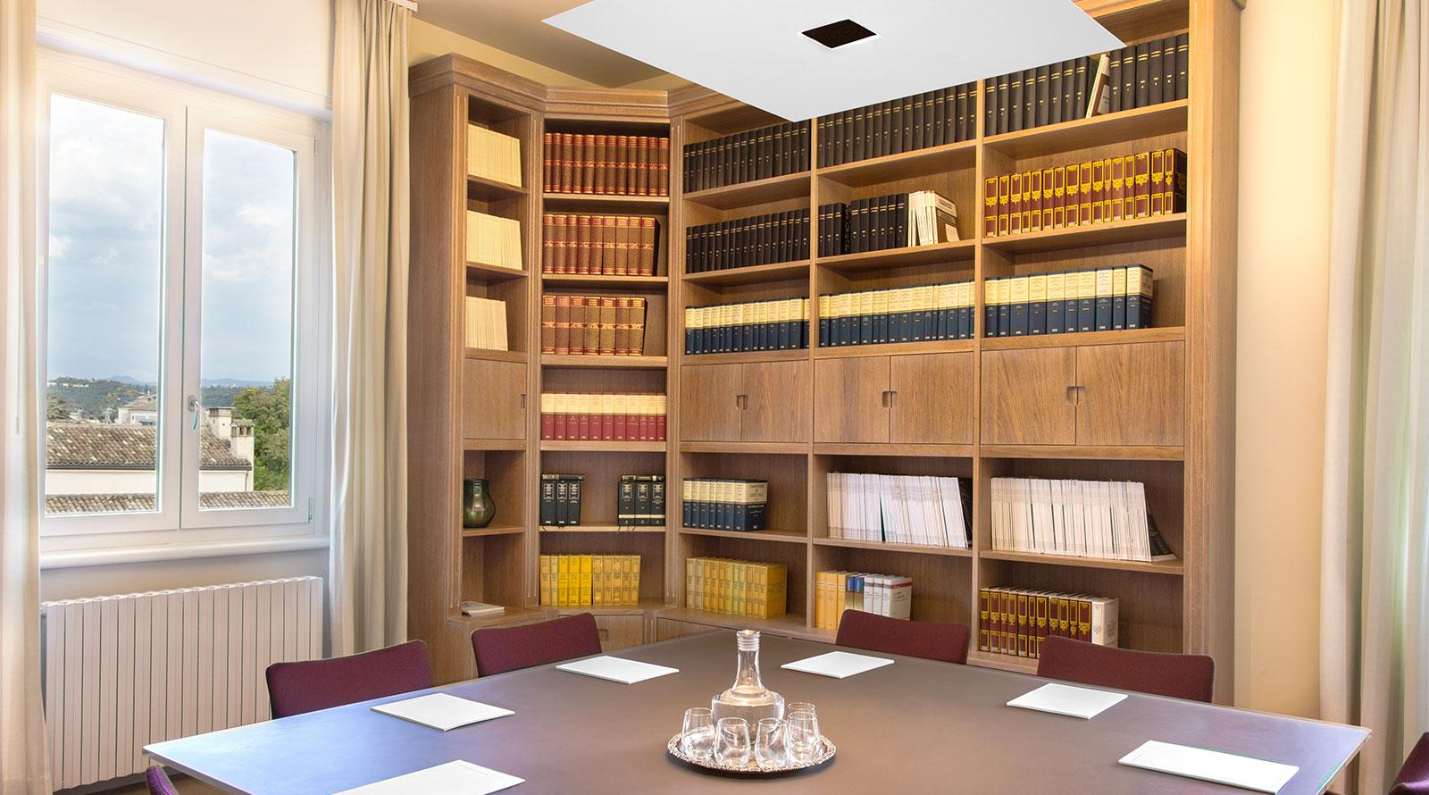 Studio legale Ascione, avvocato a Verona